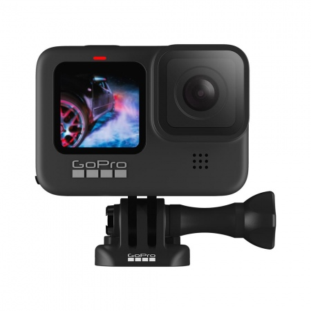 GoPro HERO9 Black - 0 Black