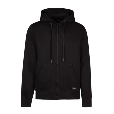 Majica Mystic RIDER - 900 Black