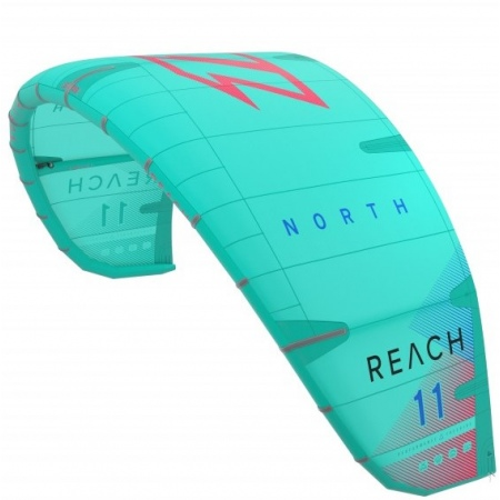 North REACH Kite 2020 - 600 Green