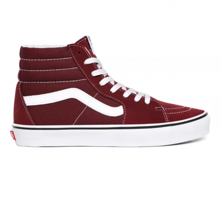Čevlji Vans SK8-Hi - 0 Port Royale-True White