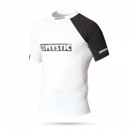 Lycra My.Event SS - White