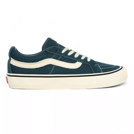 Čevlji Vans SK8-Low Reissue SF - 0 Atlantic Deep-Antique White