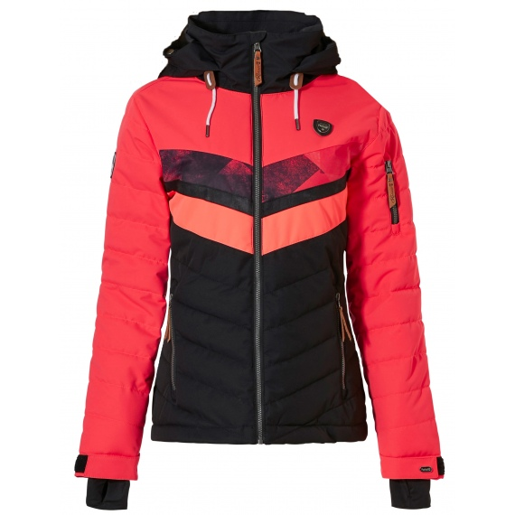 Jakna Rehall KARINA-R - 5002 Red Pink