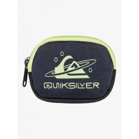 Denarnica Quiksilver MONEDERO - Gfw0 Green Glow