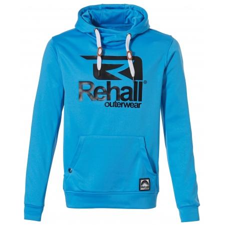 Majica Rehall EDDY-R - 3001 Ultra Blue
