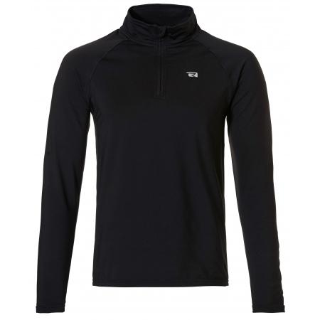 Majica Rehall RONNY-R - 1000 Black