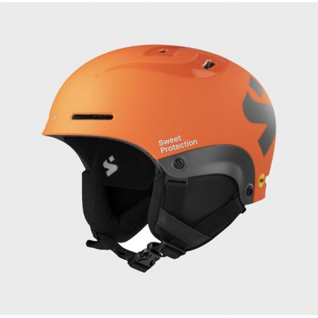 Čelada Sweet Protectin BLASTER II MIPS Junior - Mfore Matte Flame Orange