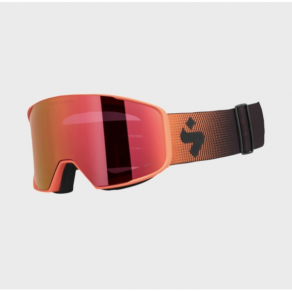 Očala Sweet Protection BOONDOCK RIG REFLECT - 64021 Rig Topez-Matte Flame-Flame Fade