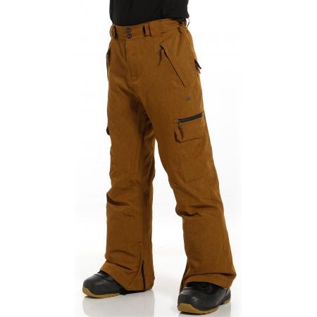Hlače Rehall RIDE-R - 9501 Copper Brown