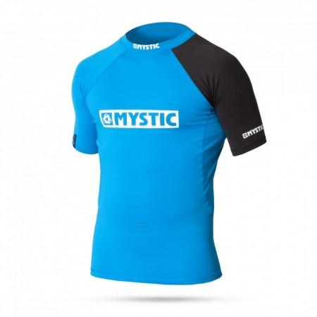 Lycra Mystic Event SS - Blue