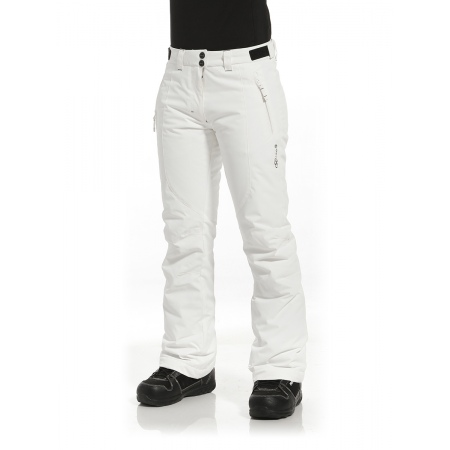 Hlače Rehall ABBEY-R - 2000 White