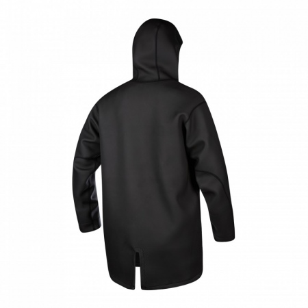 Mystic Jakna BATTLE Jacket Unisex - 900 Black