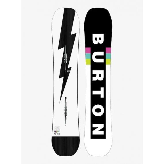 Snowboard Burton CUSTOM - 11 11