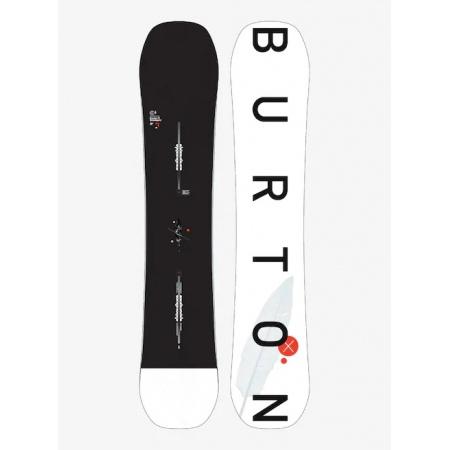 Snowboard Burton CUSTOM X - 162