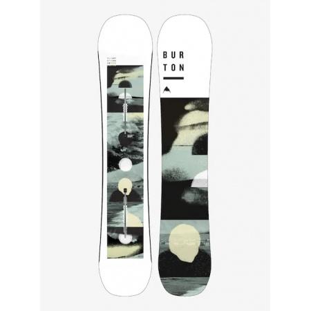 Snowboard Burton FLIGHT ATTENDANT - 162W