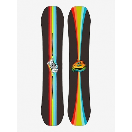Snowboard Burton FREE THINKER - 157W