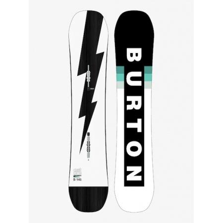 Snowboard Burton KID CUSTOM SMALLS - 145