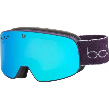 Očala Bolle NEVADA SMALL - 0 Purple Matte-Aurora