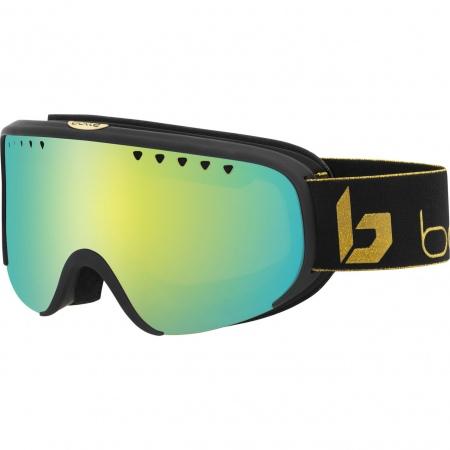 Očala Bolle SCARLETT - 0 Matte Black Corp-Sunshine