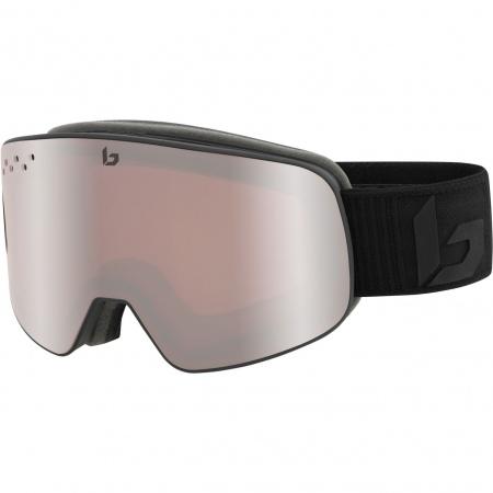 Očala Bolle NEVADA - 0 Matte Black Corp-Vermillon Gun
