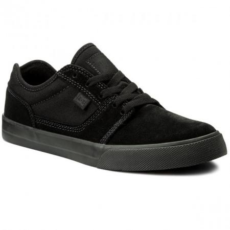Čevlji DC TONIK - Bb2 Black-Black