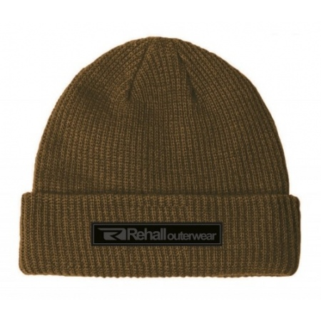 Rehall BEAR-R Beanie - 9501 Copper Brown