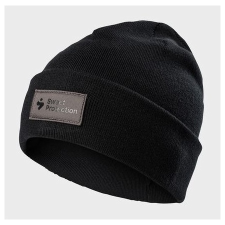 Sweet Protection CLIFF Beanie - Black Black