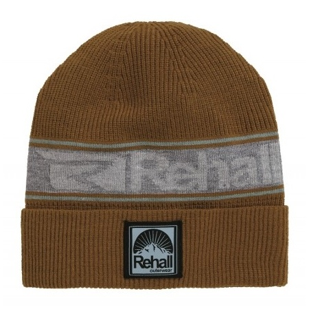 Rehall BATT-R Beanie - 9501 Copper Brown