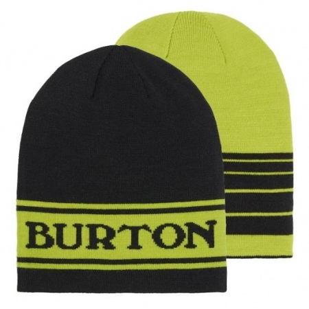 Burton BILLBOARD Beanie - 301 Tender Shoots