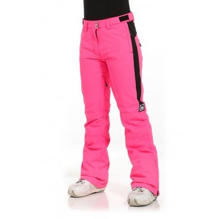 Hlače Rehall NADENE-R - 9001 Fluo Pink