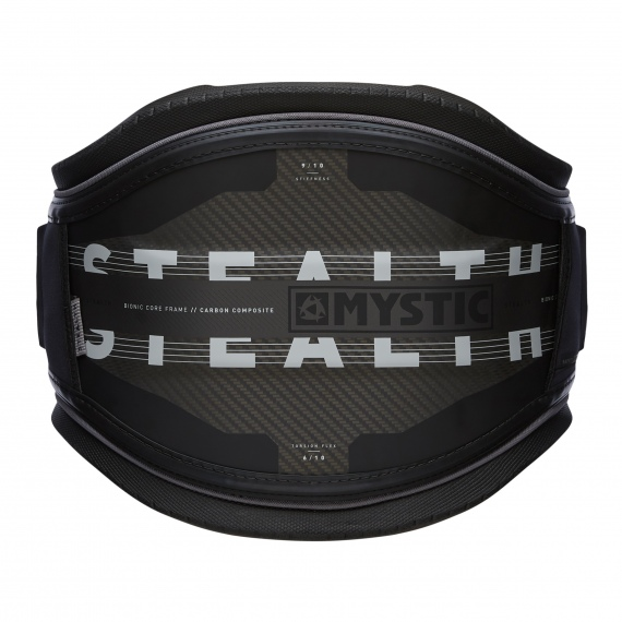 Mystic Trapez STEALTH 2021 - 950 Black-White