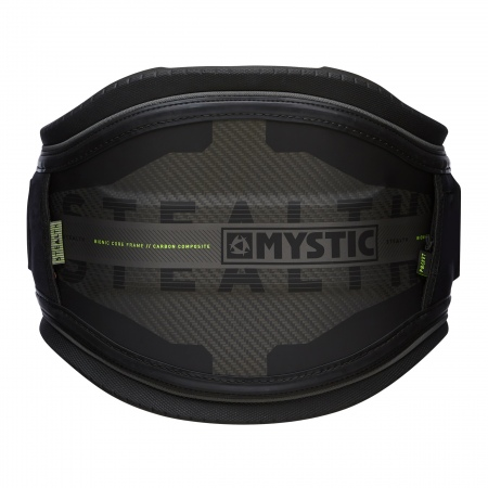 Mystic Trapez STEALTH 2021 - 900 Black