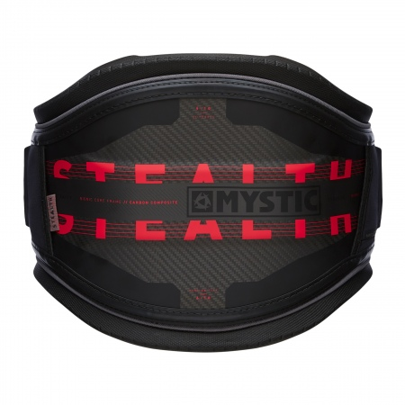 Mystic Trapez STEALTH 2021 - 965 Black-Red