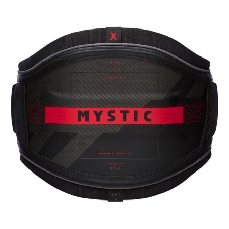 Mystic Trapez MAJESTIC X 2021 - 965 Black-Red