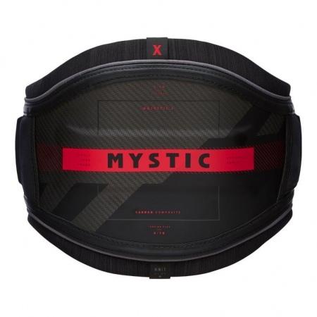 Mystic Harness MAJESTIC X 2021 - 965 Black-Red