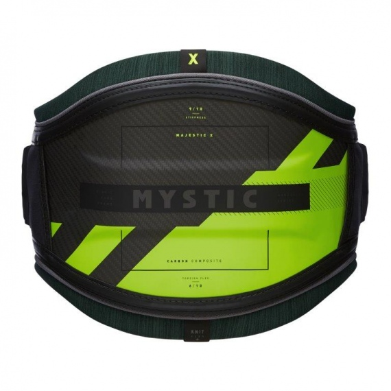 Mystic Trapez MAJESTIC X 2021 - 644 Dark Leaf