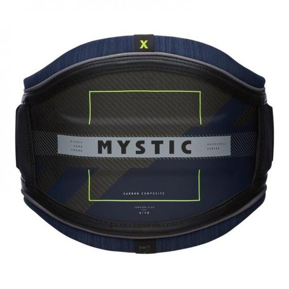 Mystic Trapez MAJESTIC X 2021 - 449 Night Blue