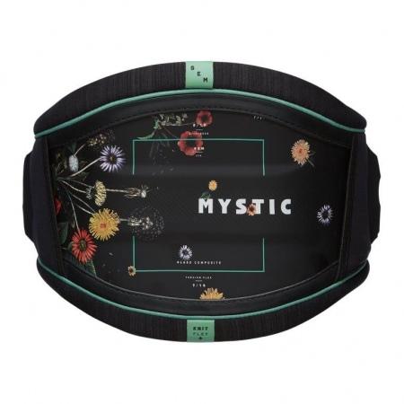 Mystic Harness GEM Jalou Langeree 2021 - 900 Black