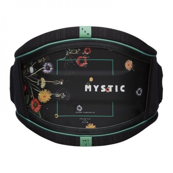 Mystic Trapez GEM Jalou Langeree 2021 - 900 Black
