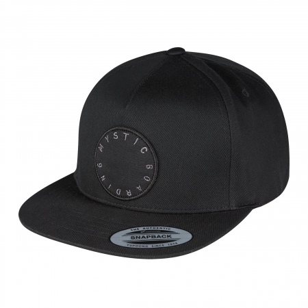 Kapa Mystic MARSH - 900 Black