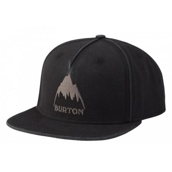 Kapa Burton ROUSTABOUT - Trb True Black