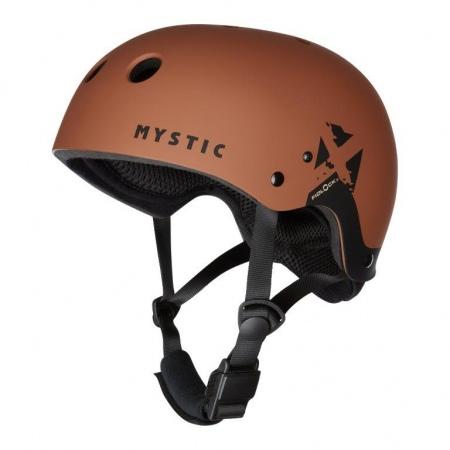 Mystic Čelada MK8 X Helmet - 318 Rusty Red