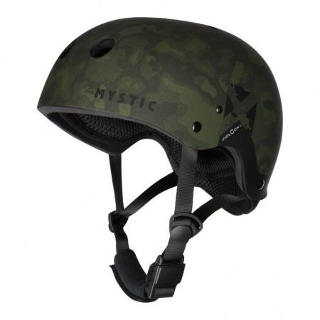 Mystic Čelada MK8 X Helmet - 620 Camouflage