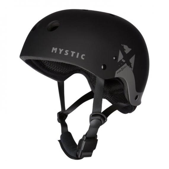 Mystic Čelada MK8 X Helmet - 900 Black