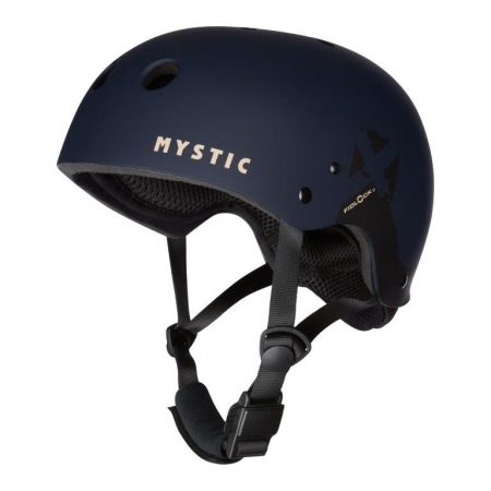 Mystic Čelada MK8 X Helmet - 449 Night Blue