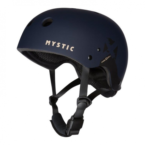 Mystic Čelada MK8 X Helmet - 449 Night Blue