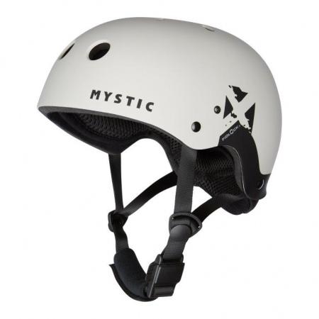 Mystic Čelada MK8 X Helmet - 100 White