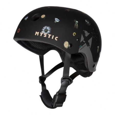 Mystic Čelada MK8 X Helmet - 999 Multiple Color
