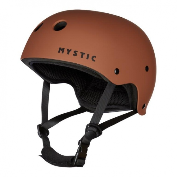 Mystic Čelada MK8 Helmet - 318 Rusty Red