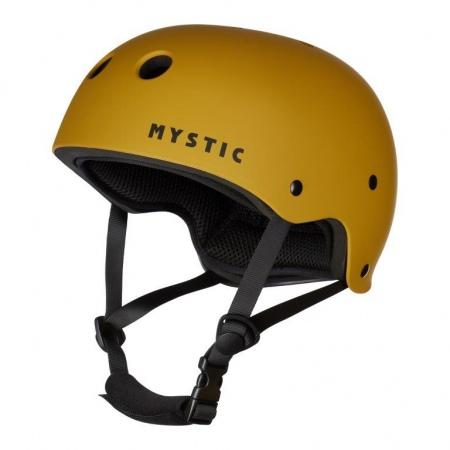 Mystic MK8 Helmet - 775 Mustard